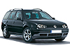 Volkswagen Golf estate (1999 to 2007)
