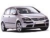 Volkswagen VW Golf Plus (2005 to 2009)