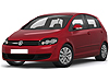 Volkswagen VW Golf Plus (2009 to 2014)