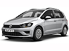 Volkswagen Golf SV (2014 onwards) :