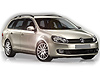 Volkswagen VW Golf estate (2009 to 2013)