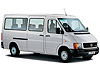 Volkswagen VW LT L3 (LWB) H1 (low roof) (1996 to 2006)  low roof:also known as - Volkswagen LT LWB low roof