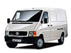 Volkswagen VW LT L1 (SWB) H1 (low roof) (1996 to 2006)  low roof:also known as - Volkswagen LT SWB low roof