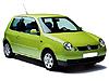 Volkswagen VW Lupo (1998 to 2006)  :