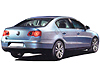 Volkswagen VW Passat four door saloon (2005 to 2011)  :also known as - Volkswagen Passat four door saloon (B6) Typ 3C