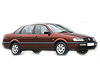 Volkswagen VW Passat four door saloon (1994 to 1997)  :