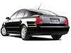 Volkswagen VW Passat four door saloon (1997 to 2001)
