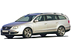 Volkswagen Passat estate (2005 to 2011)
