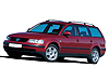 Volkswagen Passat estate (1997 to 2001)