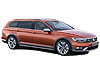 Volkswagen VW Passat Alltrack (2015 onwards)