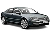 Volkswagen VW Phaeton (2010 onwards)  :