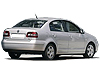 Volkswagen Polo four door saloon (2005 to 2009)