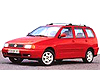 Volkswagen VW Polo estate (1997 to 2002)