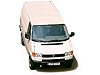 Volkswagen VW T4 Transporter L2 (LWB) H1 (low roof) (1991 to 2002)