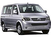 Volkswagen VW T5 Multivan / Shuttle (2003 to 2015)