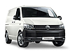 Volkswagen T6 Transporter L2 (LWB) H1 (low roof) (2015 onwards)