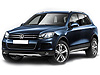 Volkswagen Touareg (2010 onwards) :