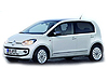 Volkswagen VW Up! five door (2012 onwards)