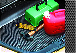 Carbox Anti-slip Mat