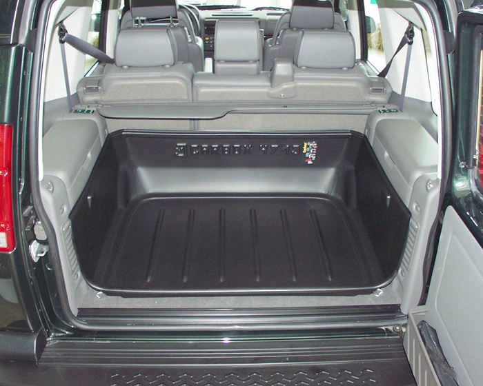 Car Boot Liners Amp Mats The Roof Box Company