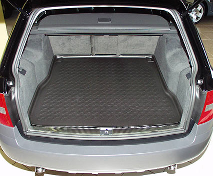 Car Boot Liners Amp Mats