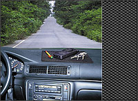 Carbox Piccolo Dashboard Mat