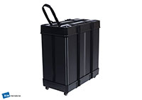 :B&W International folding-bike box M (hard) no. BH96010 (96010)