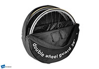 ":B&W International 2 wheel bag 28"" no. BH96812"
