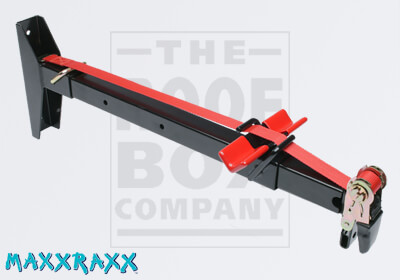 MaxxRaxx Wall Bracket no. MXAWB