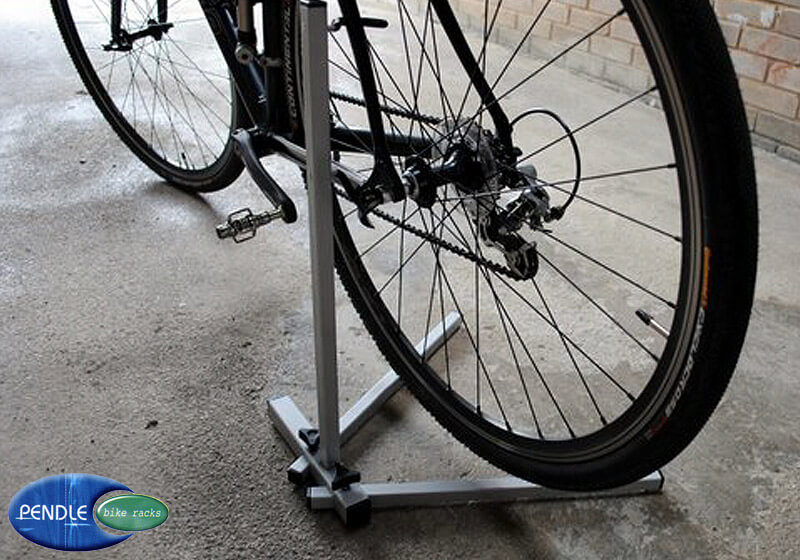 :Pendle QuickFix bike stand, no. PNQUICKFIX