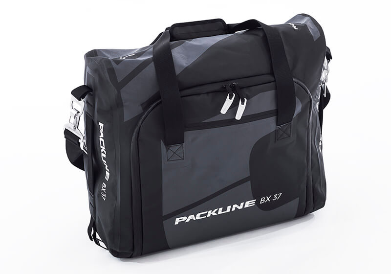 :Packline nose bag for NX series - 37 litre