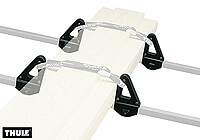 Roofracks Roof Bars Accessories Load Stops Ladder Clamps