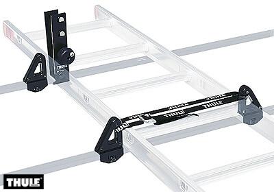 Thule Lockable Ladder Clamp No Tu548