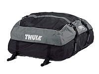 :Thule Nomad fabric roof bag no. 834