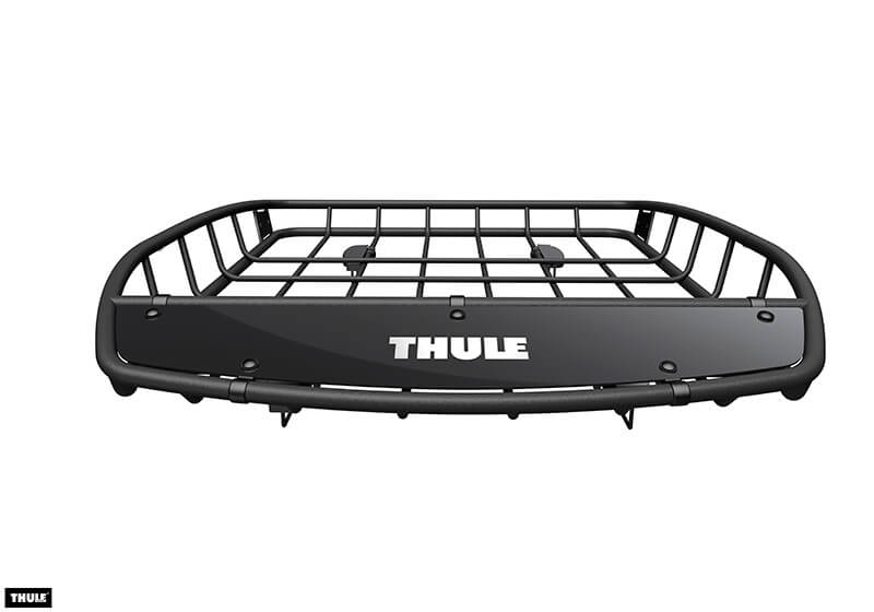 :Thule Canyon carrier basket 104cm (wide) x 127cm (long) no. 859002