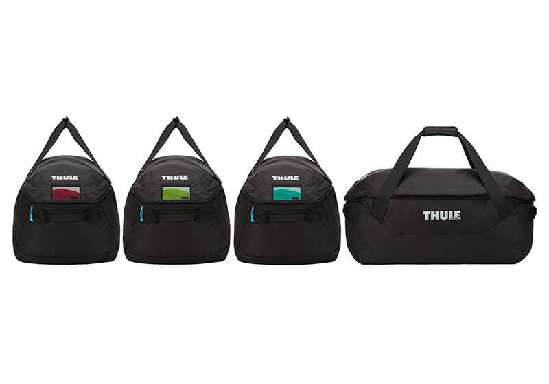 :Thule Go Pack Set no. 8006