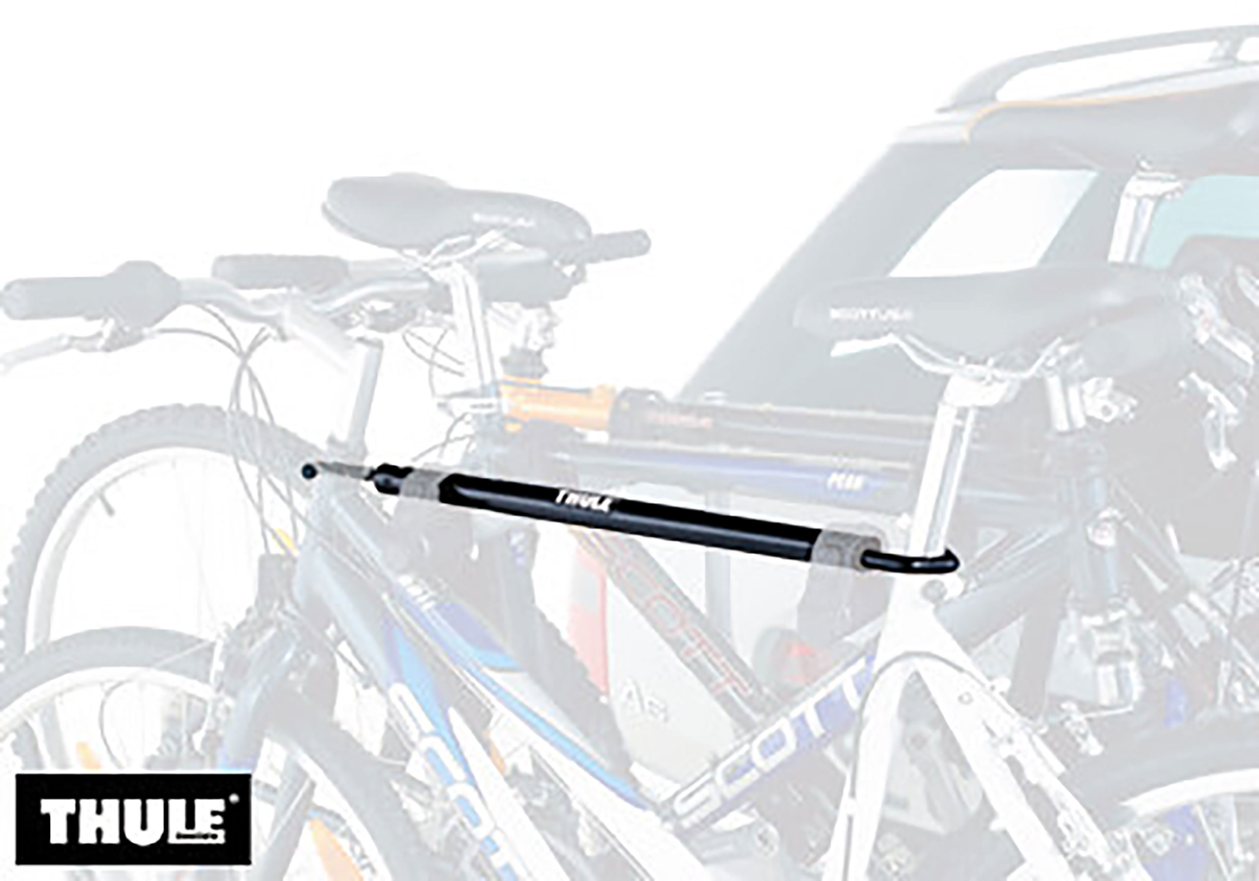 :Thule frame adapter (artificial cross-bar) no. 982