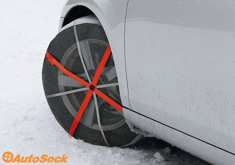 AutoSock for cars and vans