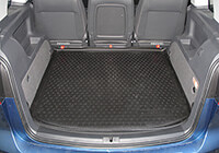 Volkswagen VW Touran (2003 to 2010) :Autoform boot liner - Volkswagen Touran (2003 onwards), no. ATL51102