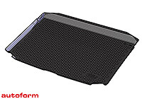 Audi A3 Sportback [8V] (2013 onwards) :Calix boot liner, black, no. ATL53189