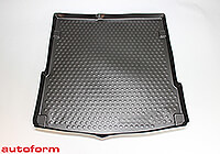 Audi A4 four door saloon (2001 to 2005) :Autoform boot liner, black, no. ATL54165