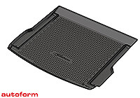 Audi Q5 (2008 to 2017) :Autoform boot liner, black, no. ATL51108