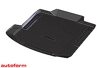 Saab 9-5 four door saloon (1998 to 2010) :Autoform boot liner, black, no. ATL62010