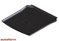 Seat Ibiza ST estate (2010 onwards) :Autoform boot liner, black, no. ATL54156