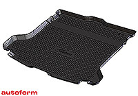 Volvo C30 (2007 to 2013) :Autoform boot liner, black, no. ATL51060