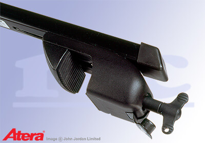 Atera SIGNO ASR carrier - 137cm AR2137 (includes locks)