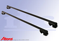 Volkswagen VW Touran (2010 to 2015) :Atera SIGNO ASR carrier - 137cm 043 137 (includes locks)