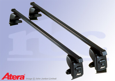Atera SIGNO AS steel roof bars no. AR4013