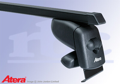 Atera SIGNO AS steel roof bars no. AR4046