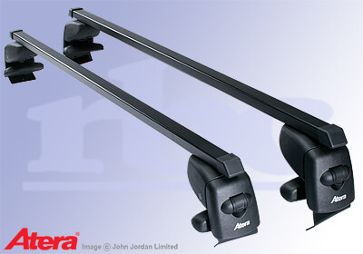 Atera SIGNO AS steel roof bars no. AR4056